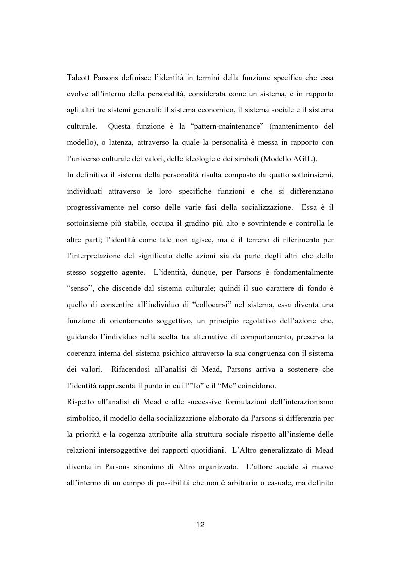 Anteprima della tesi: Euroregione Alto Adige-Suedtirol: un modello di convivenza interetnica in Europa?, Pagina 9
