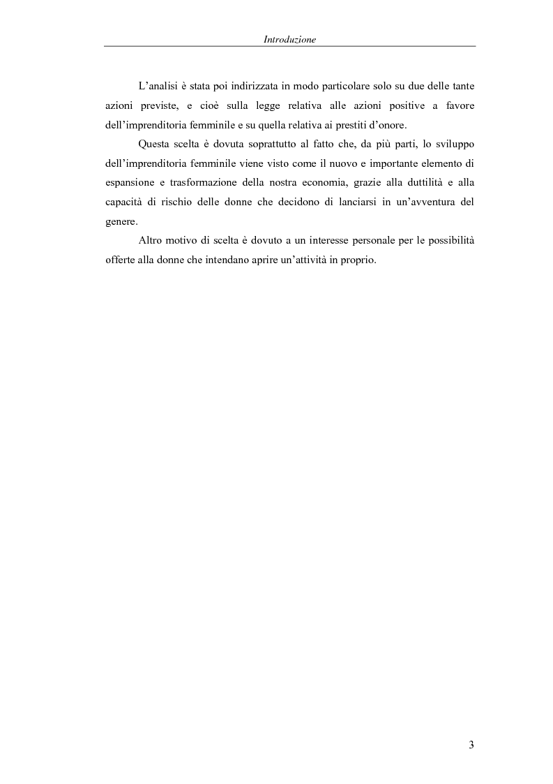Anteprima della tesi: I Fondi strutturali: norme e procedure di utilizzo con particolare riferimento alla Regione Sardegna, Pagina 3