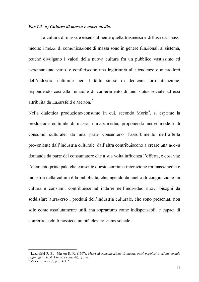 Anteprima della tesi: Folklore turistico e di ricerca: uno studio sulla percezione della nostra Isola, Pagina 10