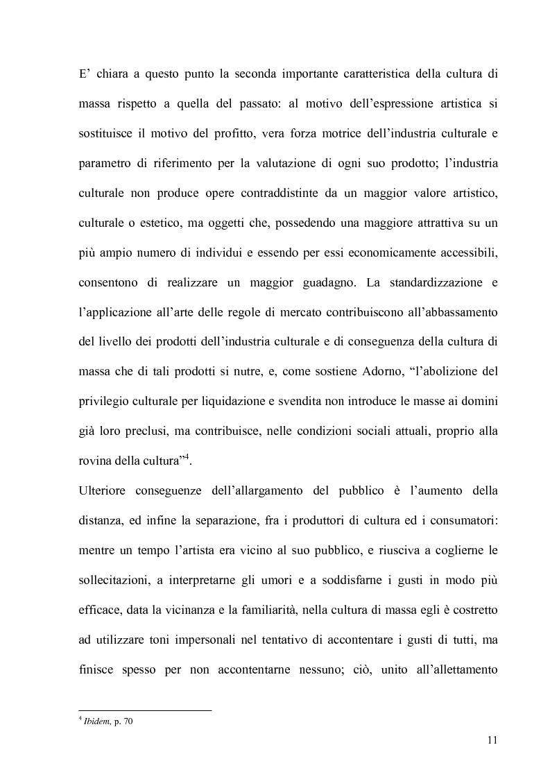 Anteprima della tesi: Folklore turistico e di ricerca: uno studio sulla percezione della nostra Isola, Pagina 8
