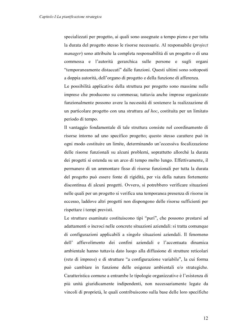 Anteprima della tesi: La produzione su commessa: il caso Piersantelli s.r.l., Pagina 12