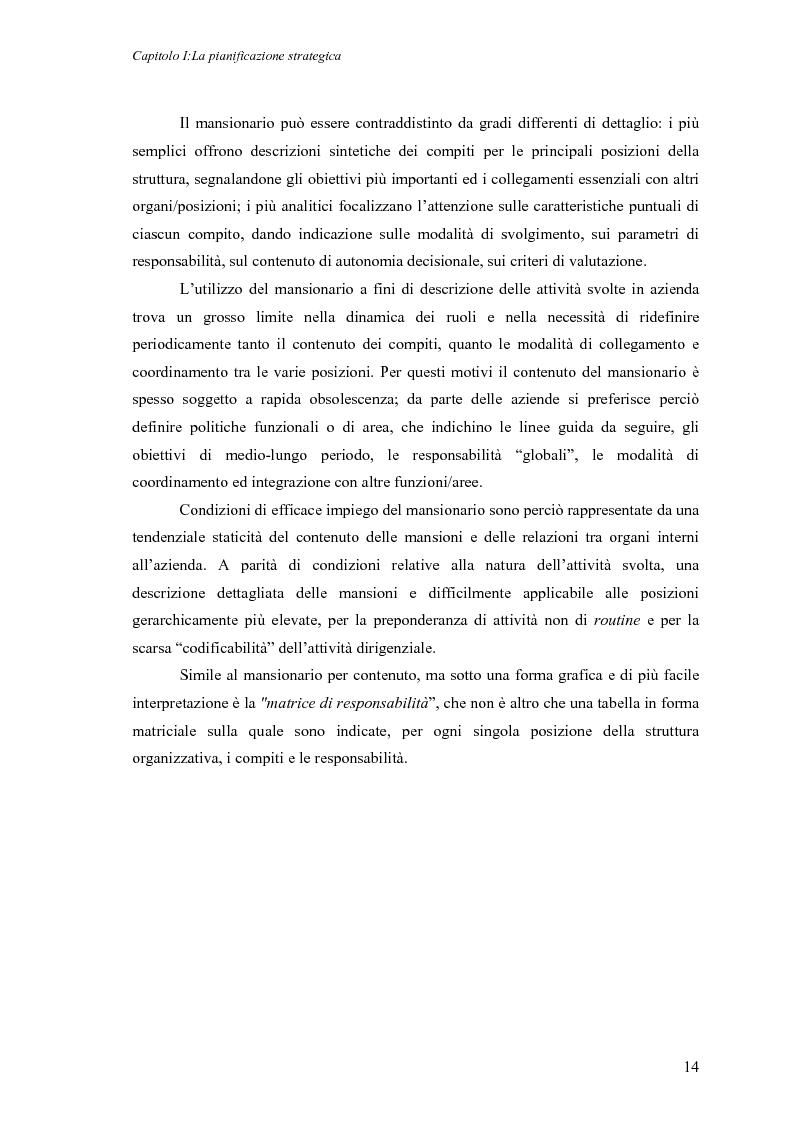Anteprima della tesi: La produzione su commessa: il caso Piersantelli s.r.l., Pagina 14