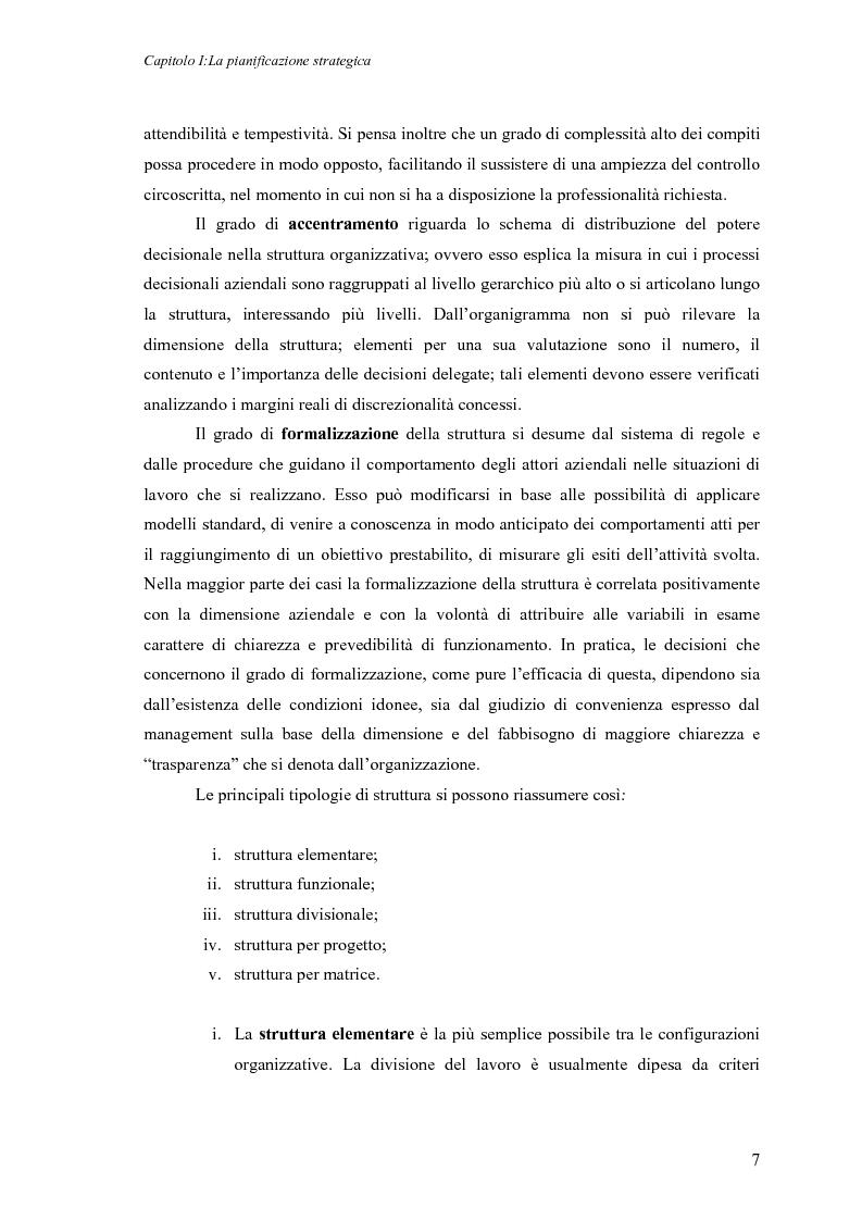 Anteprima della tesi: La produzione su commessa: il caso Piersantelli s.r.l., Pagina 7