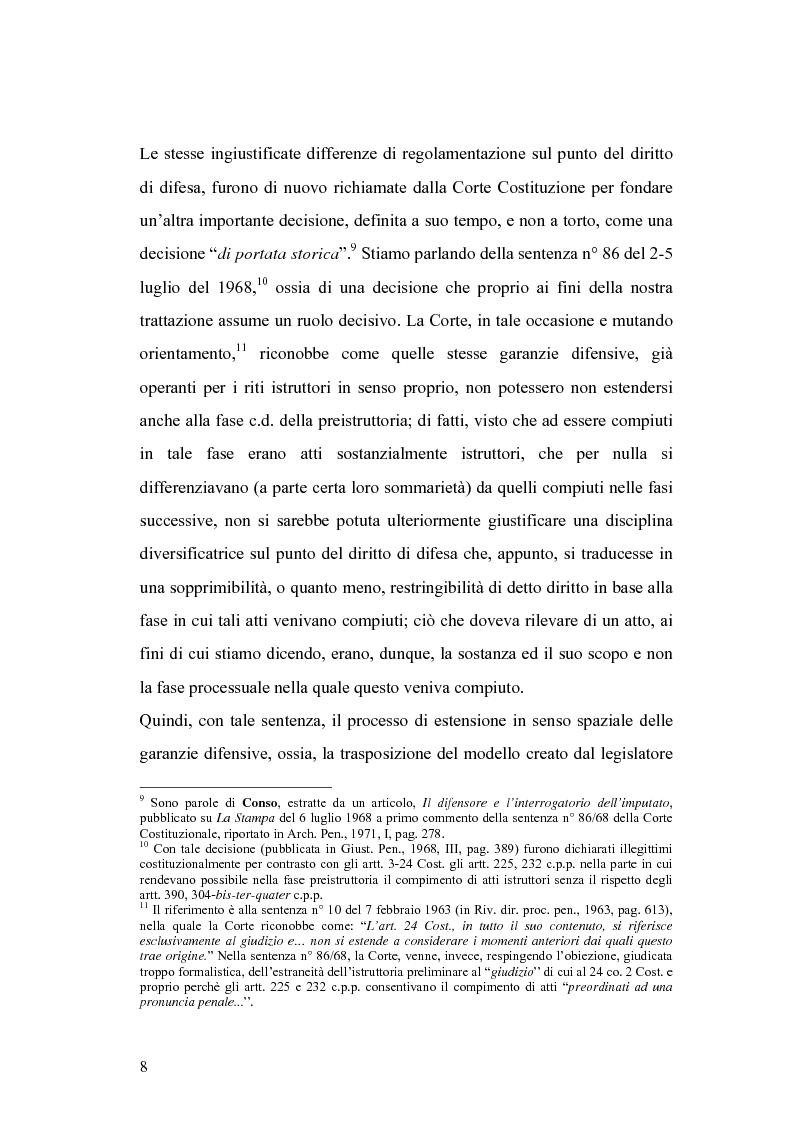 Anteprima della tesi: L'interrogatorio di polizia, Pagina 12