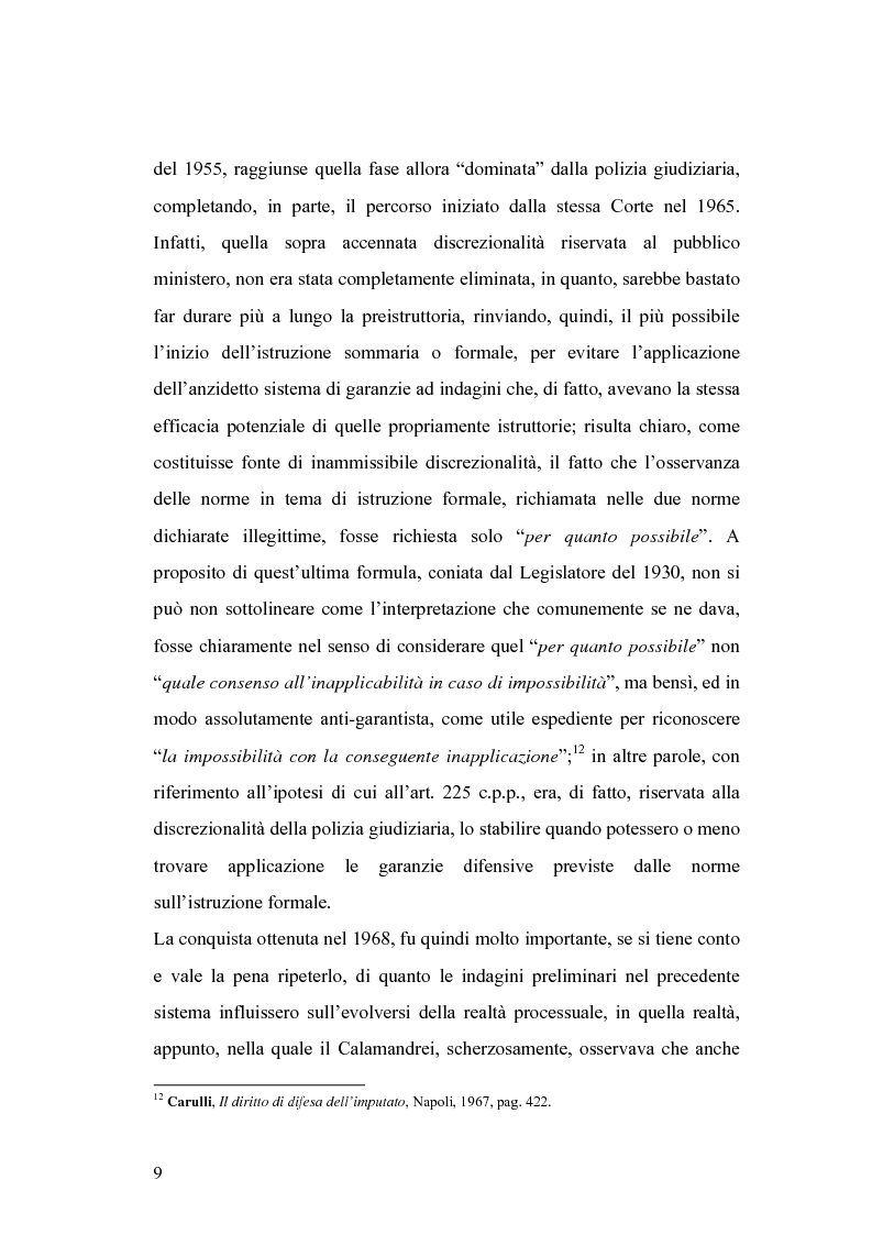 Anteprima della tesi: L'interrogatorio di polizia, Pagina 13