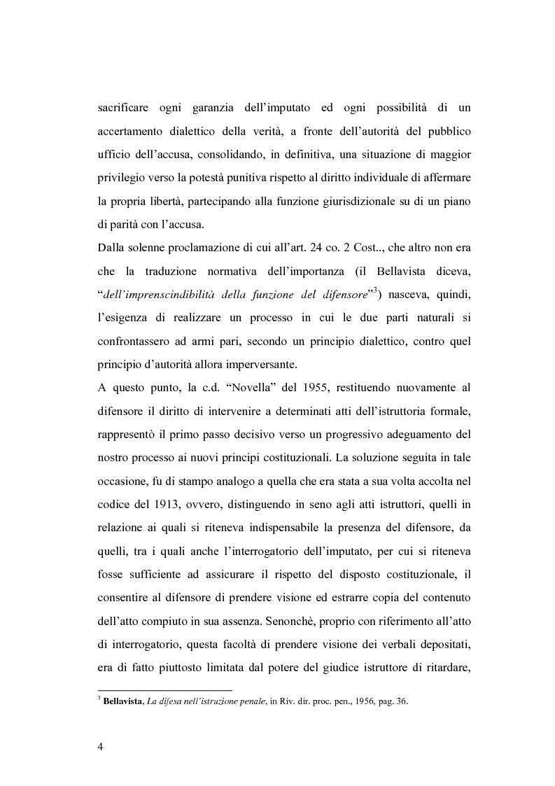 Anteprima della tesi: L'interrogatorio di polizia, Pagina 8