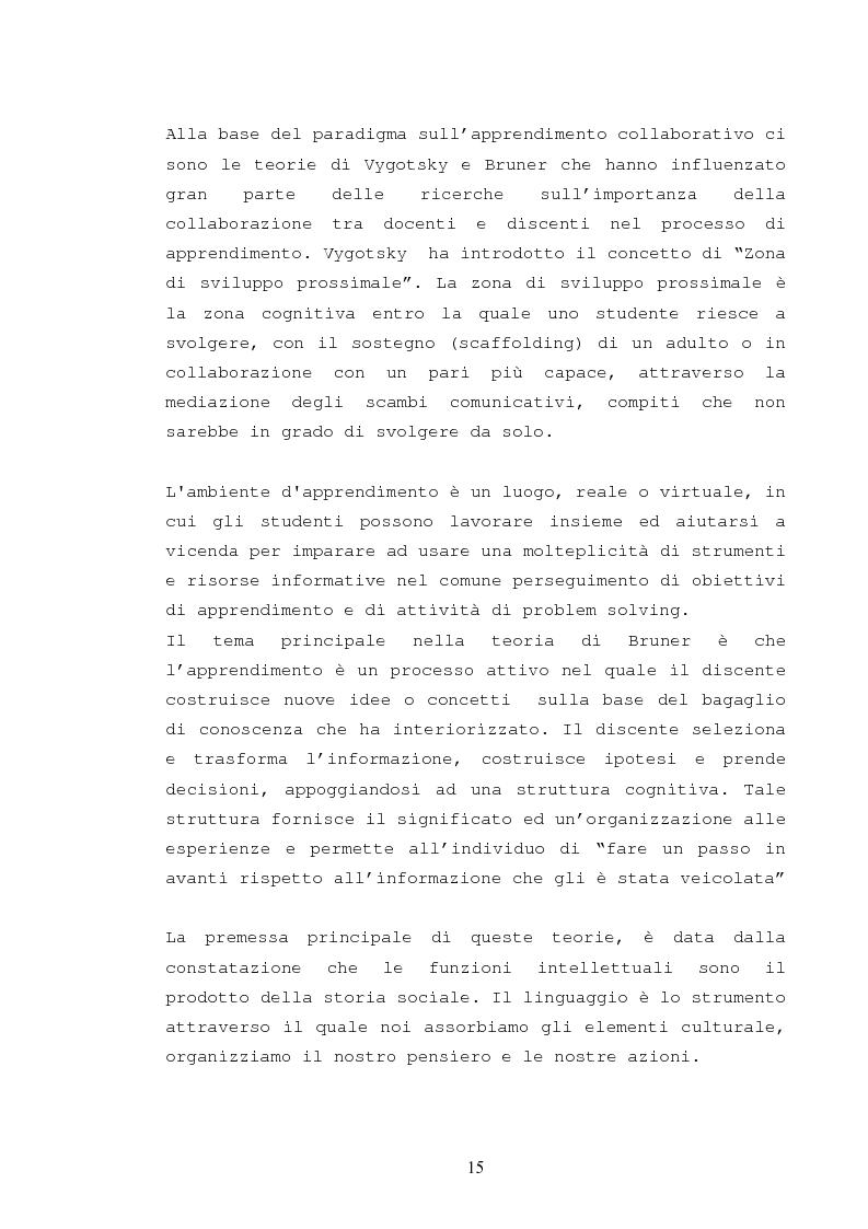 Anteprima della tesi: La catalogazione semantica dei contenuti didattici, Pagina 10