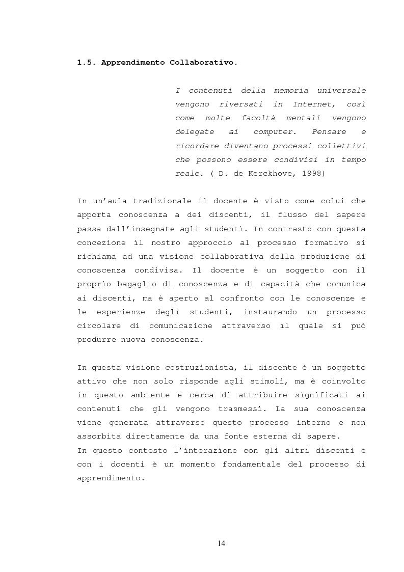 Anteprima della tesi: La catalogazione semantica dei contenuti didattici, Pagina 9
