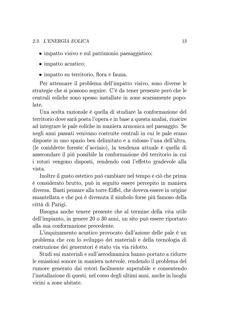 Anteprima della tesi: Utilizzo della Tecnologia Superconduttiva per la Connessione di Generatori Eolici alla Rete di Trasmissione in Corrente Alternata., Pagina 6