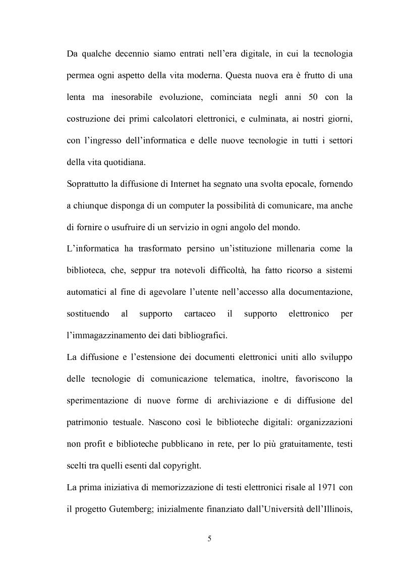Anteprima della tesi: Indicizzazione informatica del XIX volume dei registri della cancelleria angioina, Pagina 1