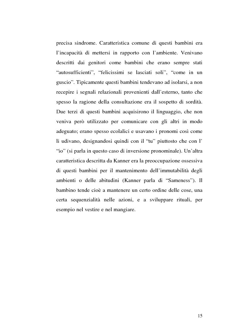 Anteprima della tesi: La diversità nei diversi modi della narrazione: dalla fiaba al cinema, Pagina 15