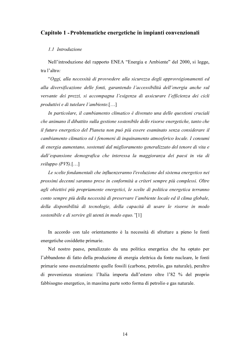 Anteprima della tesi: Studio di fattibilità e verifica secondo la normativa nucleare di uno scambiatore di calore ad alta temperatura, Pagina 1