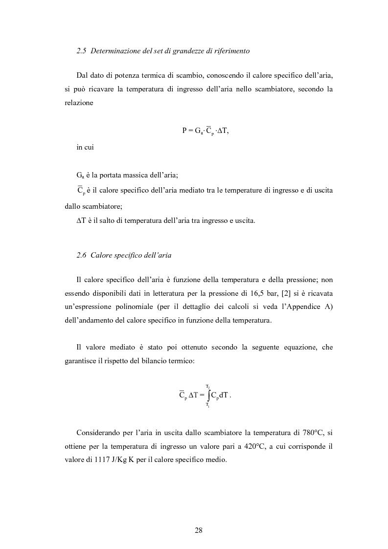 Anteprima della tesi: Studio di fattibilità e verifica secondo la normativa nucleare di uno scambiatore di calore ad alta temperatura, Pagina 15