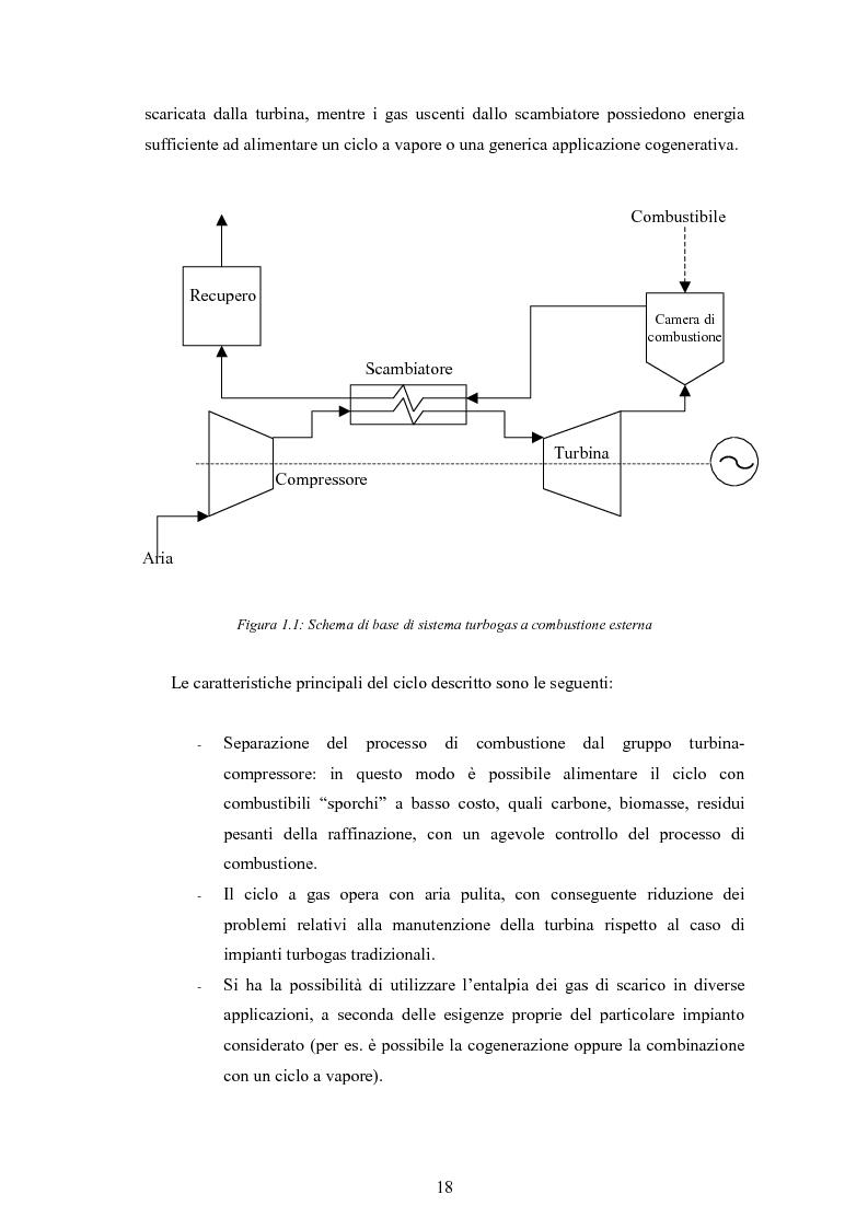 Anteprima della tesi: Studio di fattibilità e verifica secondo la normativa nucleare di uno scambiatore di calore ad alta temperatura, Pagina 5