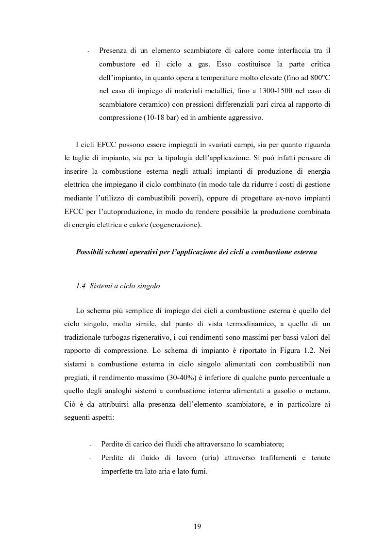 Anteprima della tesi: Studio di fattibilità e verifica secondo la normativa nucleare di uno scambiatore di calore ad alta temperatura, Pagina 6