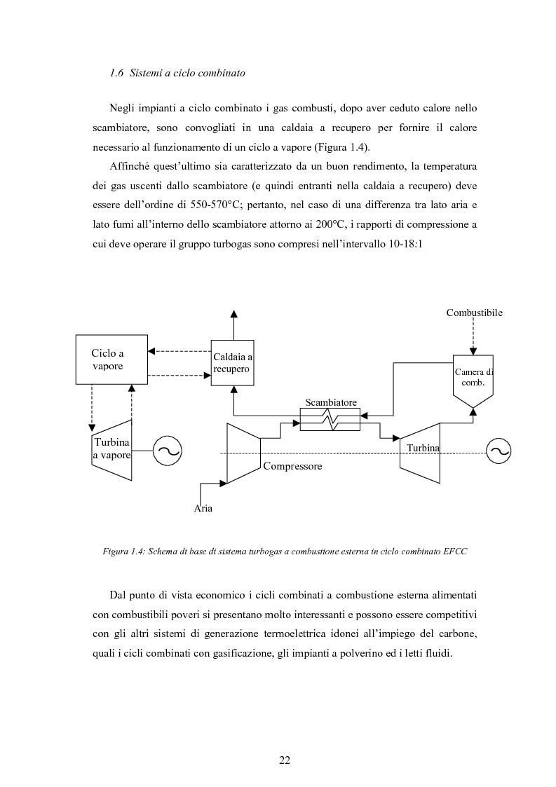 Anteprima della tesi: Studio di fattibilità e verifica secondo la normativa nucleare di uno scambiatore di calore ad alta temperatura, Pagina 9