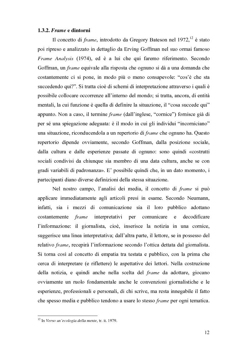 Anteprima della tesi: ''So, Mr. Berlusconi?'' La stampa estera e il semestre di presidenza italiana in Europa, Pagina 12