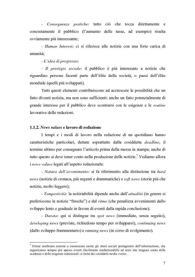 Anteprima della tesi: ''So, Mr. Berlusconi?'' La stampa estera e il semestre di presidenza italiana in Europa, Pagina 7