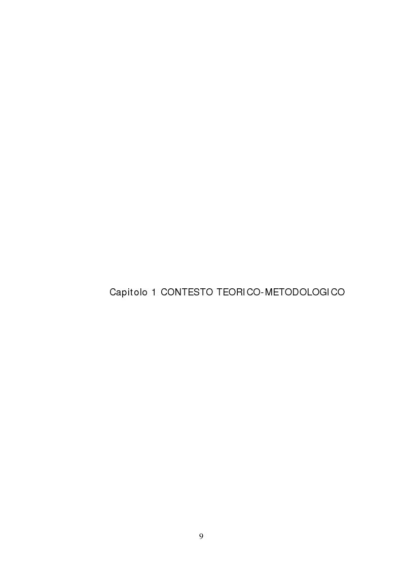 Anteprima della tesi: Federico García Lorca: Bodas de Sangre, dal testo letterario al testo filmico, Pagina 4