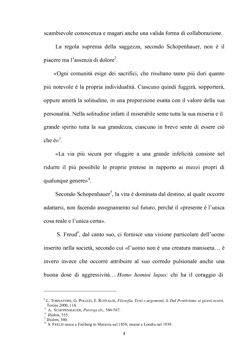 Anteprima della tesi: La comunicazione nel rapporto gerarchico, Pagina 2