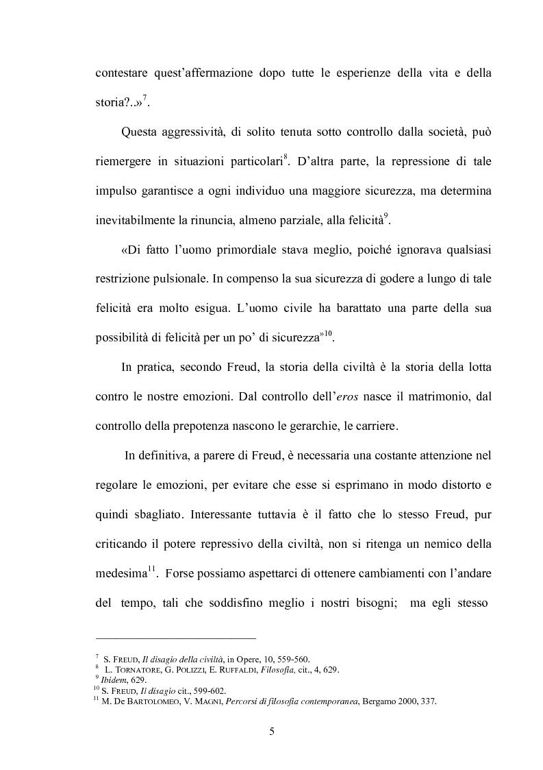 Anteprima della tesi: La comunicazione nel rapporto gerarchico, Pagina 3