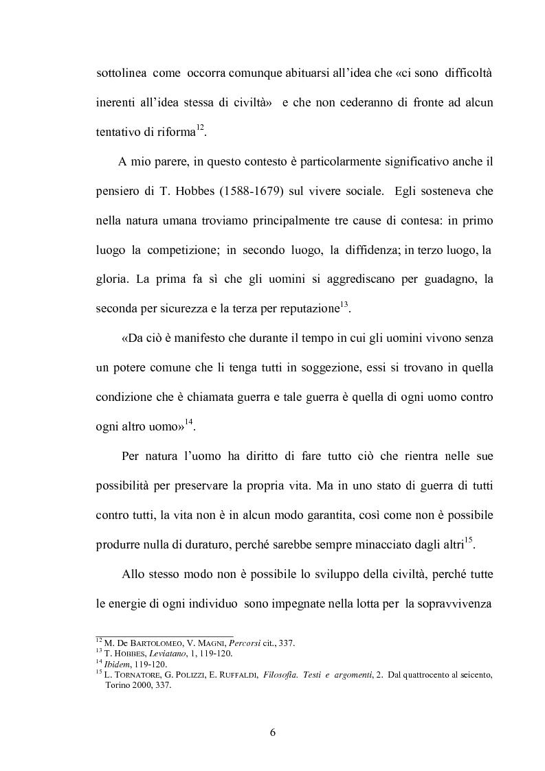 Anteprima della tesi: La comunicazione nel rapporto gerarchico, Pagina 4