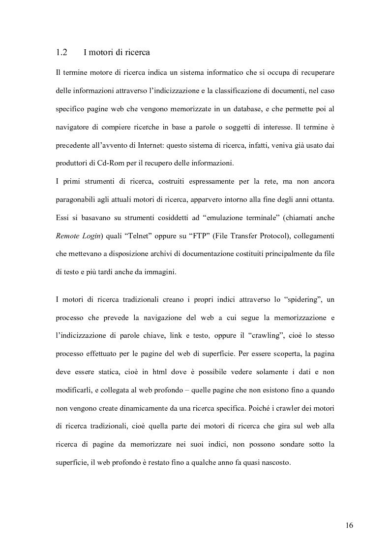 Anteprima della tesi: Cento anni di studi liutari: una bibliografia organologica verificata tramite internet, Pagina 14
