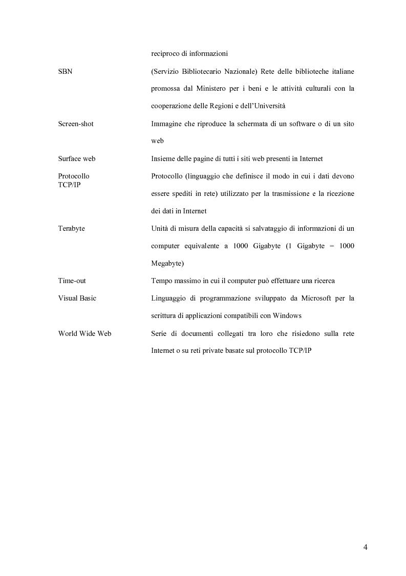 Anteprima della tesi: Cento anni di studi liutari: una bibliografia organologica verificata tramite internet, Pagina 2