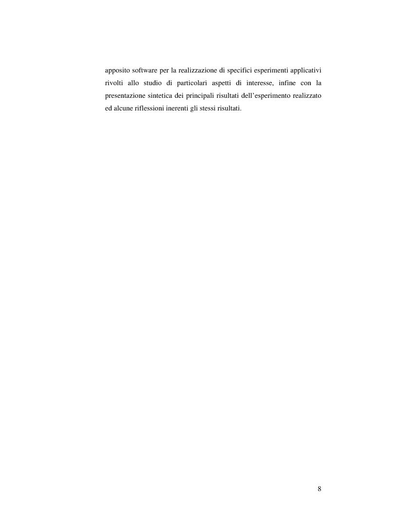 Anteprima della tesi: Virtual Community in ambienti 3D: lo sviluppo delle relazioni umane in un sistema di Chat Tridimensionale. L'approccio all'interface design ed alla descrizione sistemica., Pagina 4