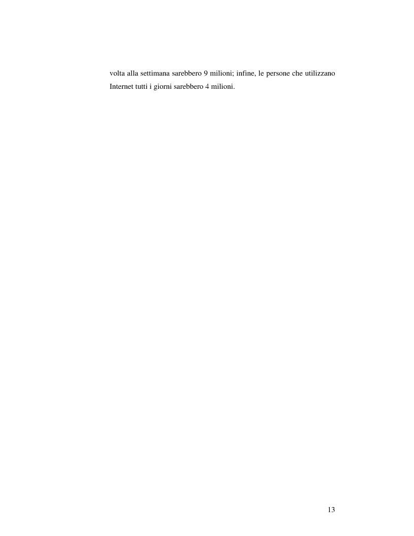 Anteprima della tesi: Virtual Community in ambienti 3D: lo sviluppo delle relazioni umane in un sistema di Chat Tridimensionale. L'approccio all'interface design ed alla descrizione sistemica., Pagina 9