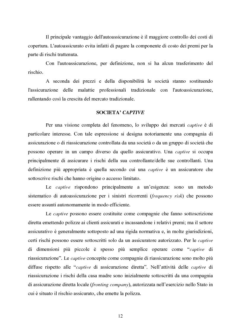 Anteprima della tesi: La gestione alternativa dei rischi assicurativi: i catastrophe bonds, Pagina 9