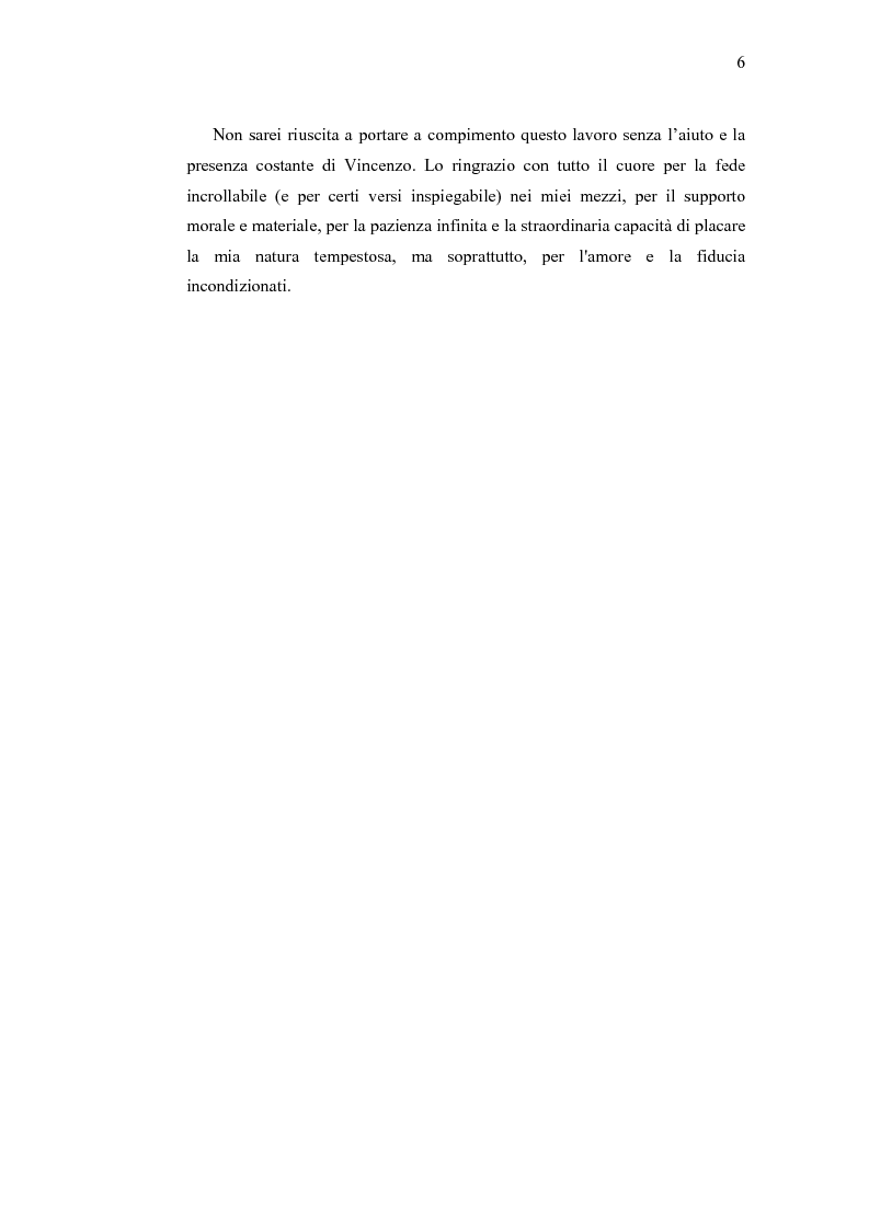 Anteprima della tesi: Ecolinguistica dell'Italiano negli Stati Uniti. Dinamiche del processo di perdita linguistica tra gli emigrati italiani nel territorio statunitense, Pagina 6
