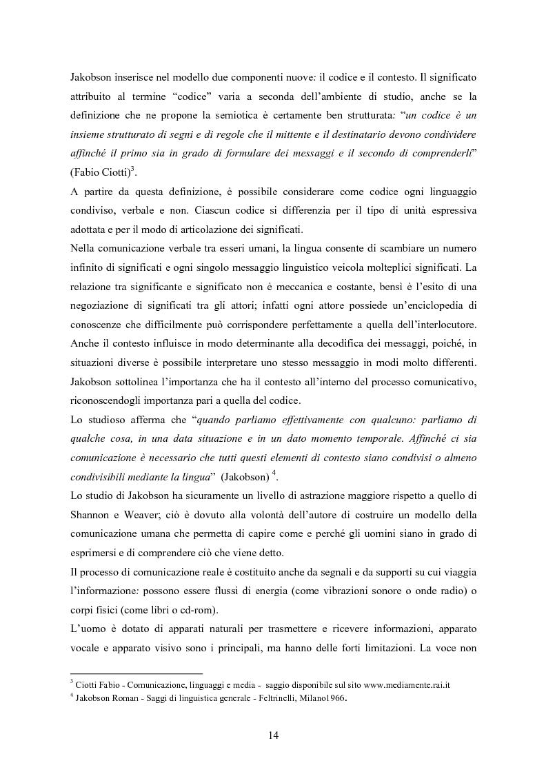 Anteprima della tesi: Logiche e strumenti della pubblicità digitale, Pagina 11