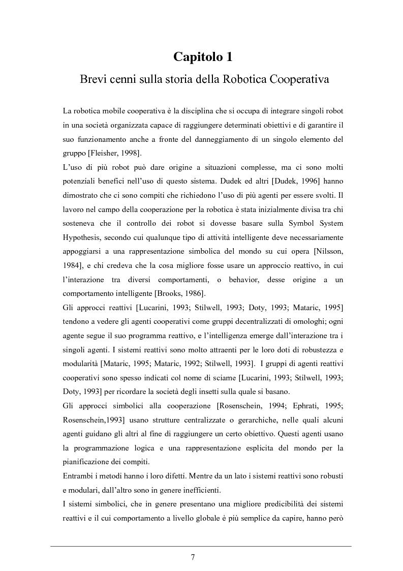 Anteprima della tesi: Controllo cinematico di un plotone di veicoli autonomi, Pagina 3