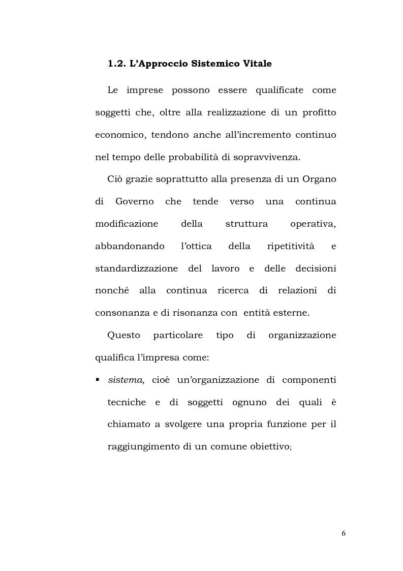 Anteprima della tesi: La crisi d'impresa tra regole ed orientamenti etici, Pagina 9