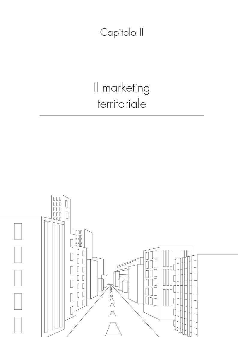 Anteprima della tesi: Il Marketing Territoriale: come cambiare l'immagine di una città, Pagina 8