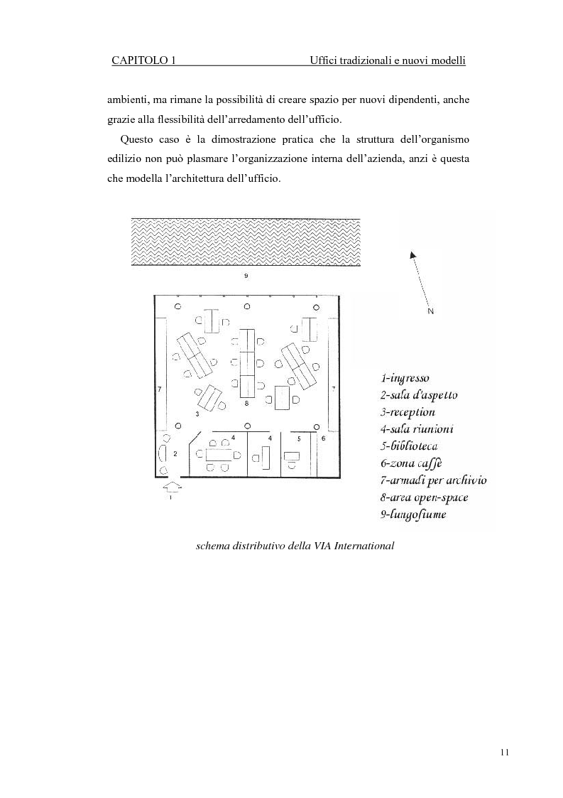 Anteprima della tesi: Progetto di ampliamento della Sede del Consorzio Idrico di Nuoro con Analisi tecnico-energetica dell'involucro dell'edificio, Pagina 11