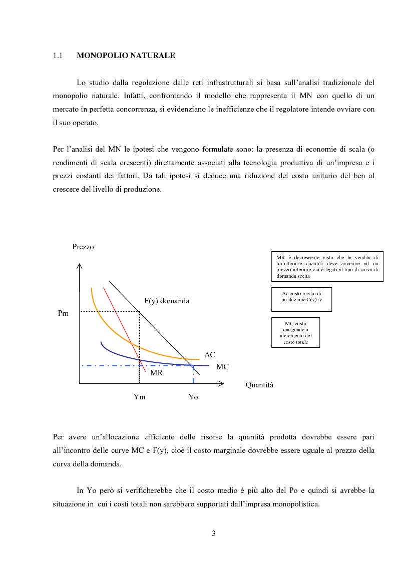 Anteprima della tesi: La liberalizzazione del settore ferroviario e le attività di manovra in questo settore, Pagina 2
