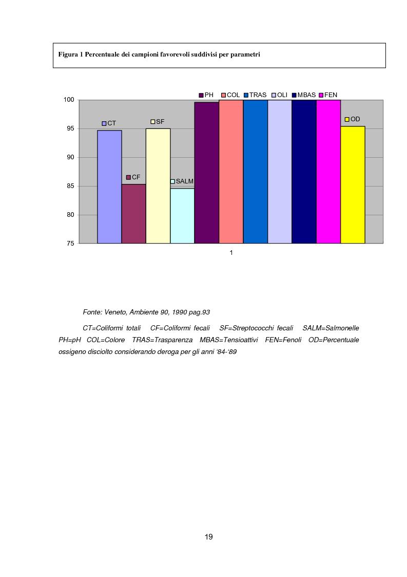Anteprima della tesi: Impianti di collettamento e depurazione del Lago di Garda - Aspetti tecnici, economici e ambientali, Pagina 14