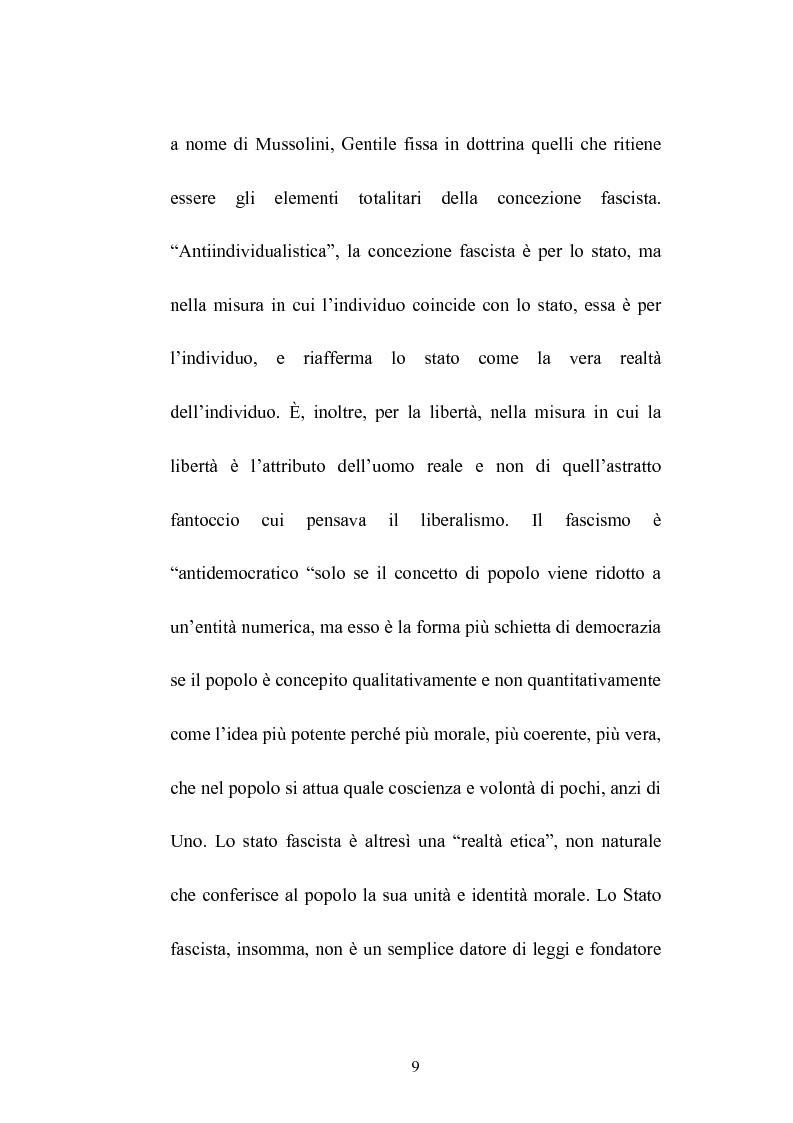 Anteprima della tesi: Totalitarismo: un dibattito aperto, Pagina 14