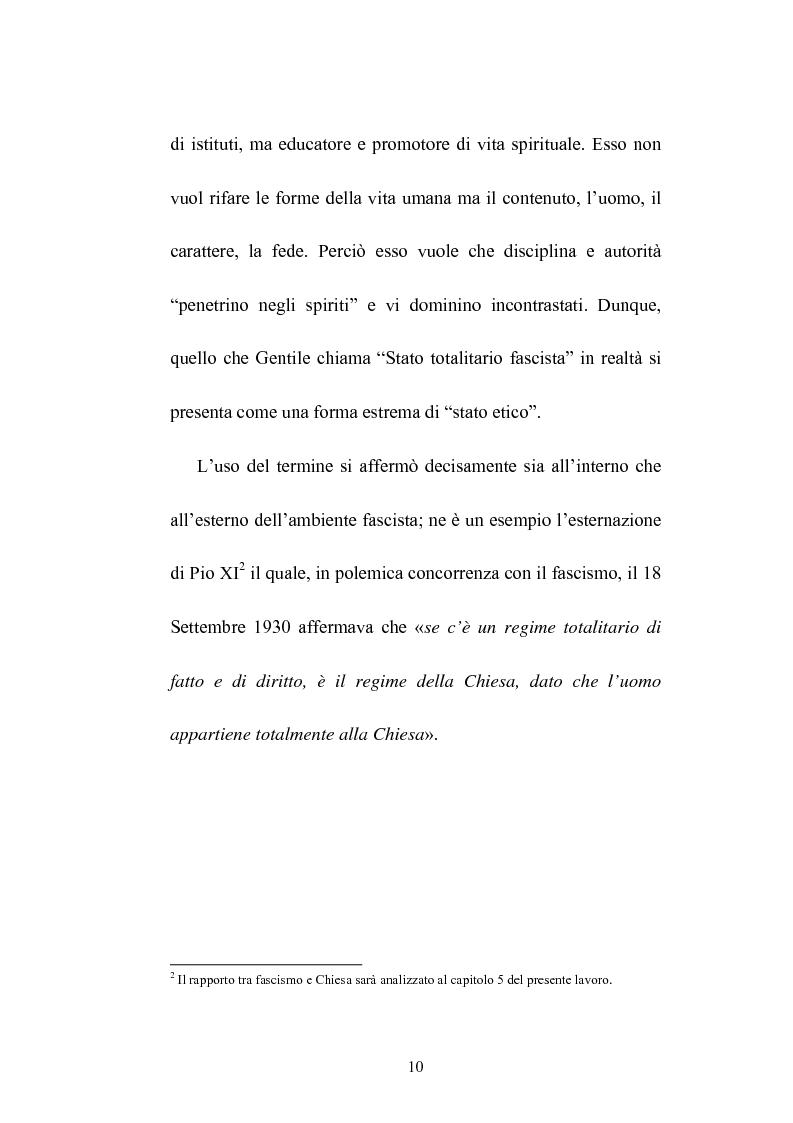 Anteprima della tesi: Totalitarismo: un dibattito aperto, Pagina 15