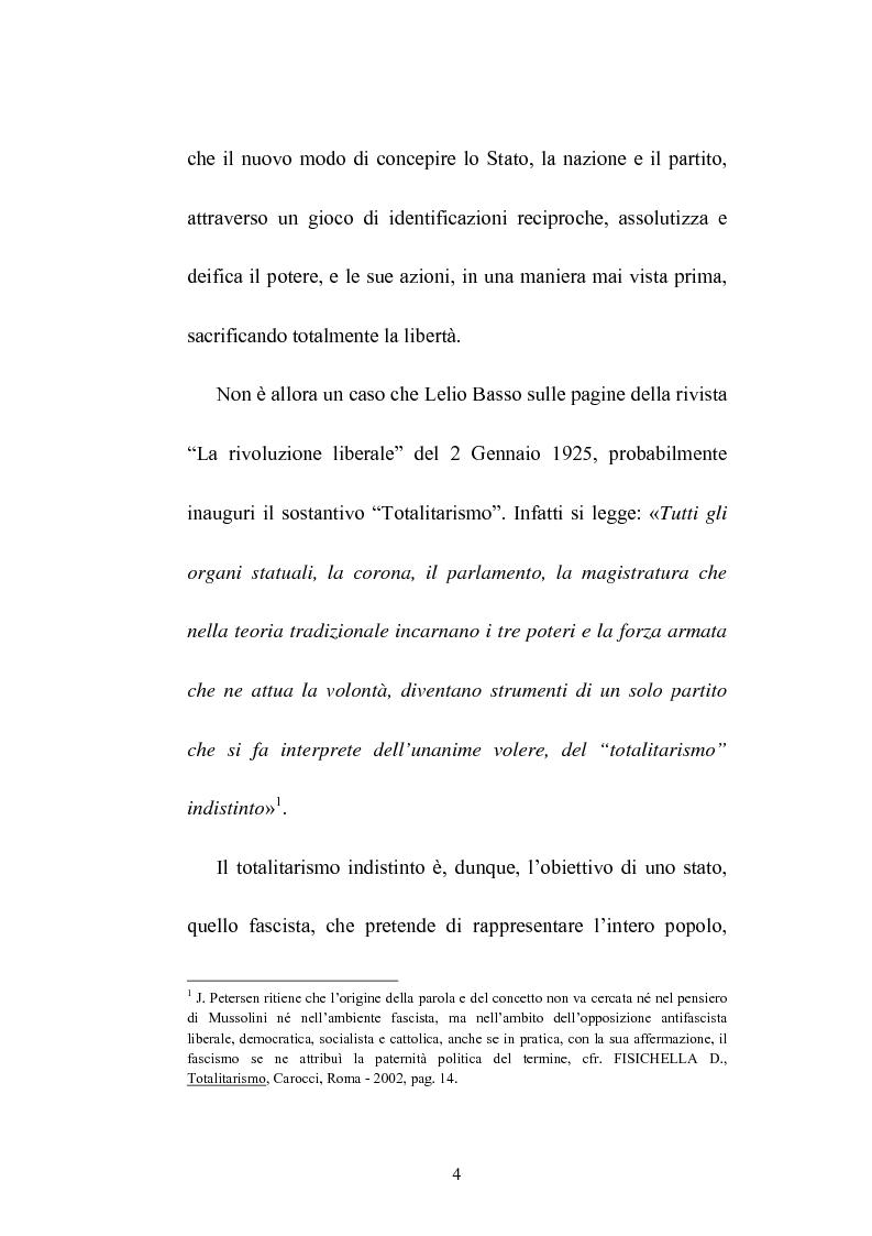 Anteprima della tesi: Totalitarismo: un dibattito aperto, Pagina 9