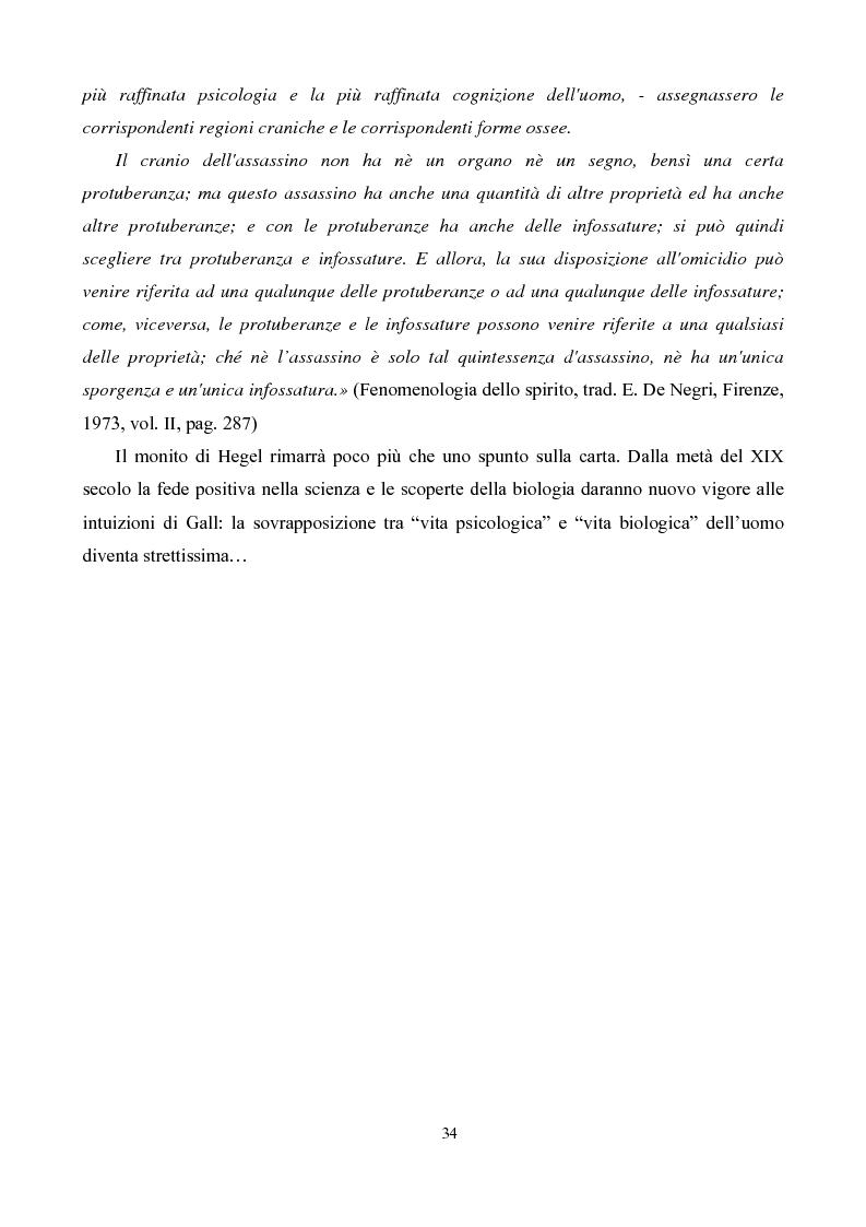 Anteprima della tesi: Eugenetica e politica nella prima metà del XX secolo, Pagina 6