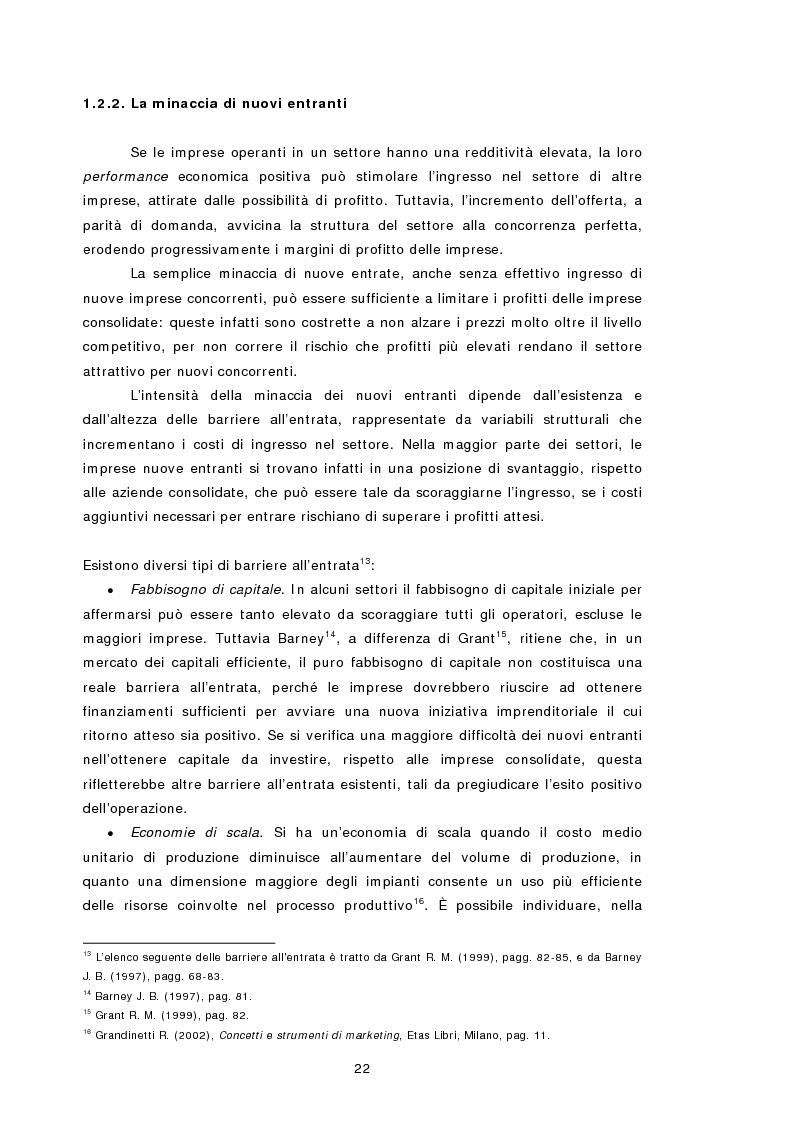 Anteprima della tesi: Relazioni pubbliche e vantaggio competitivo. I casi Diesel e Benetton, Pagina 15
