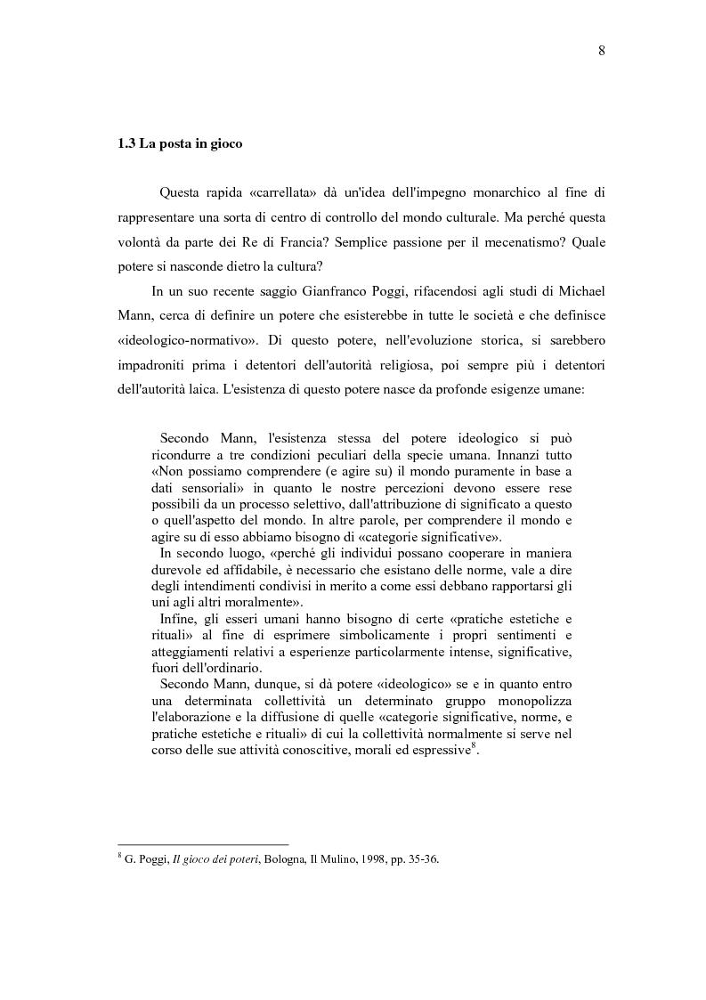 Anteprima della tesi: L'exception française, Pagina 5