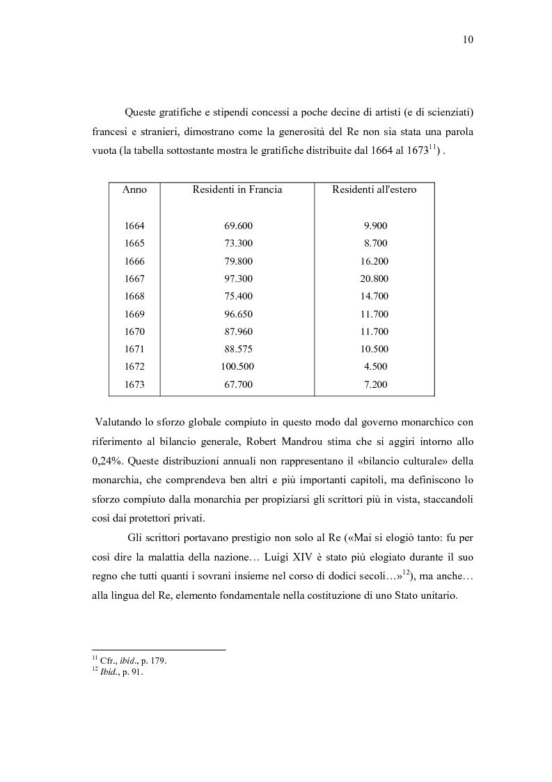 Anteprima della tesi: L'exception française, Pagina 7
