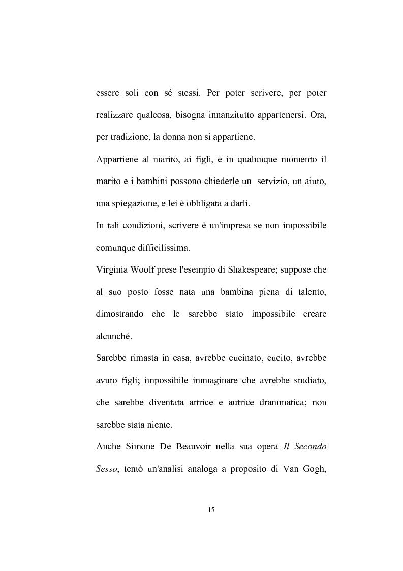 Anteprima della tesi: Femminismo e impegno civile in Simone De Beauvoir, Pagina 13