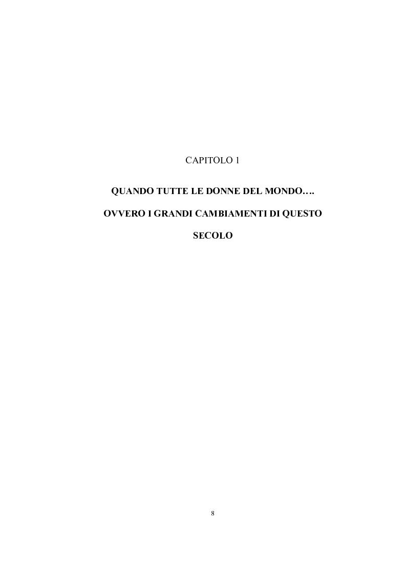 Anteprima della tesi: Femminismo e impegno civile in Simone De Beauvoir, Pagina 6