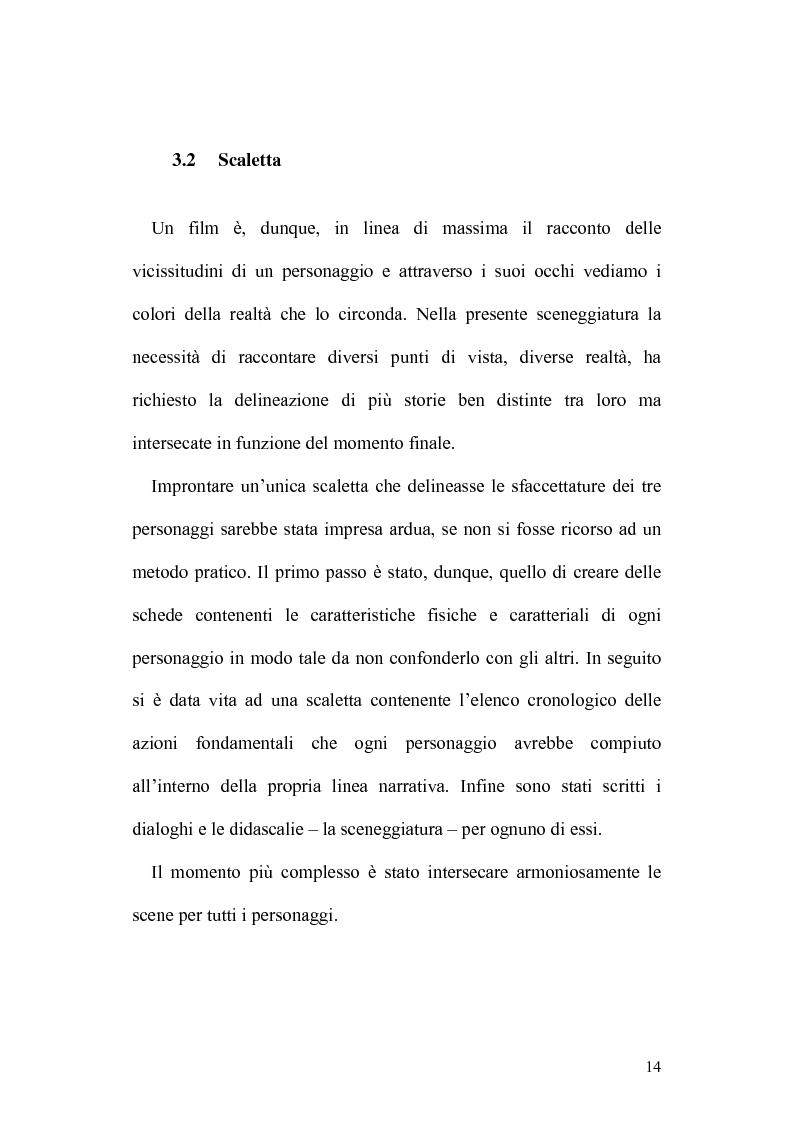 Anteprima della tesi: 11 Settembre 2001: Un Giorno Qualunque, Pagina 10