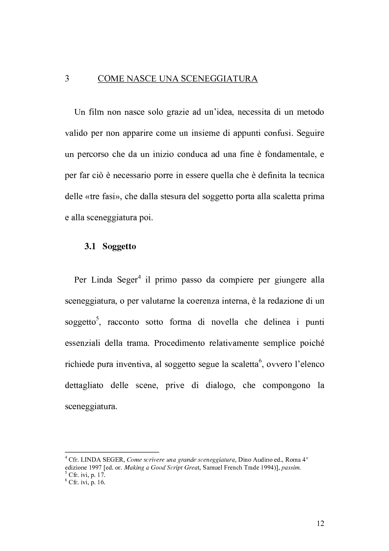 Anteprima della tesi: 11 Settembre 2001: Un Giorno Qualunque, Pagina 8